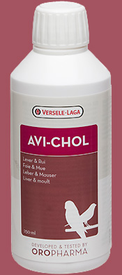 AVI-CHOL 250ml