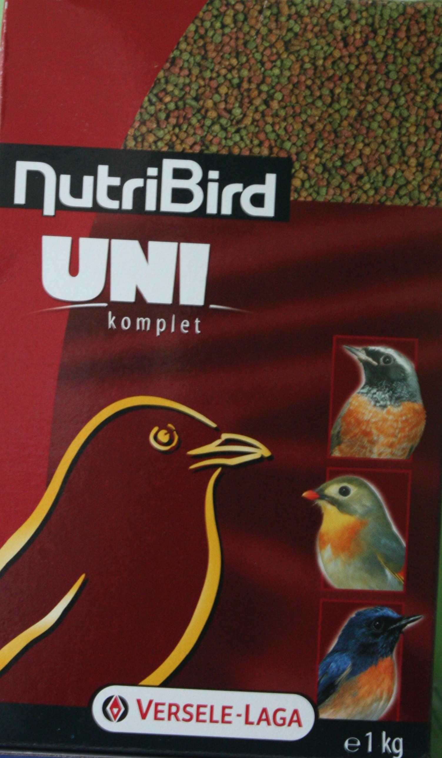 NUTRIBIRD UNI COMPLET Insectivores