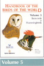 Handbook of the Birds of the World Volume 5