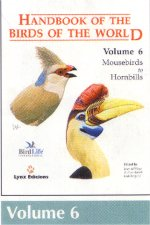Handbook of the Birds of the World Volume 6